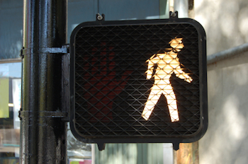 Crosswalk Accident | Louisville Car Injury Lawyer Ackerson Law Offices